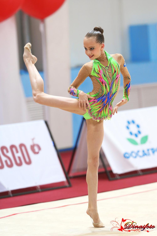 Юные гимнастки cherries 28 фотография