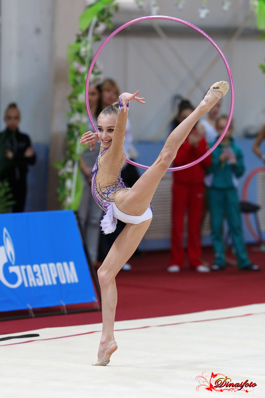 Юные гимнастки cherries 11 фотография